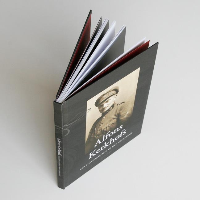ontwerp boek - grafiet