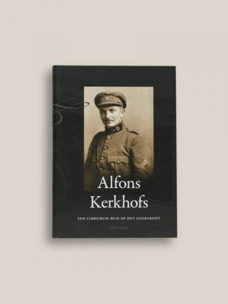 Alfons Kerkhofs