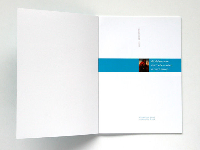 ontwerp boekjes - © grafiet