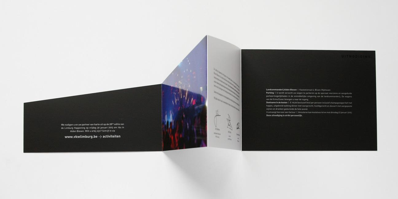 ontwerp uitnodiging door grafiet
