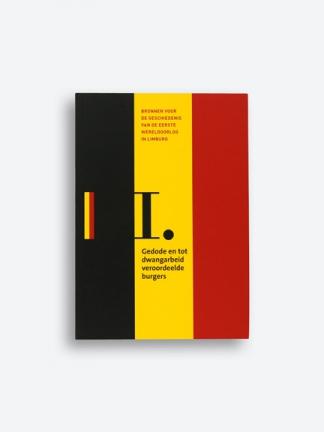 Bronnenboekje WO I