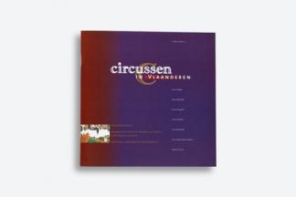 Circussen in Vlaanderen