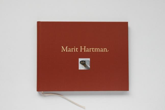 Marit Hartman