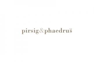 Pirsig & Phaedrus